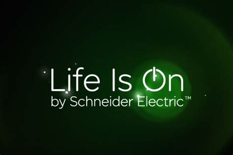 si e social schneider electric is on la strategia di schneider electric basata sull