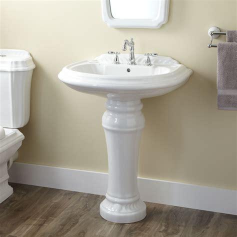 hammered l base sinks with backsplash signature hardware