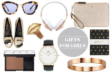 30 gift ideas for the girl who has everything stylizen