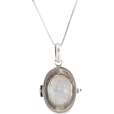 Beautiful Moonstone Cabochon Locket From. Real Heart Lockets. Nina Nesbitt Lockets. Crystal Lockets. Ooak Lockets. 1 Diamond Lockets. Man Lockets. Gothic Lockets. Thumbprint Lockets