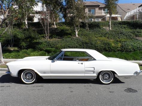 Buick Trucks For Sale by 1964 Buick Riviera Gran Sport One Of 2122 Numbers Matching