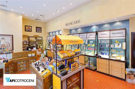 si鑒e social l occitane l 39 occitane in afi cotroceni shopping si relaxare