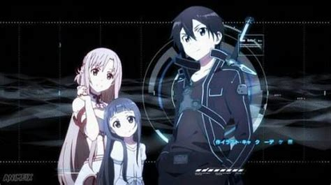 Sword Art Online Ordinal Scale Review