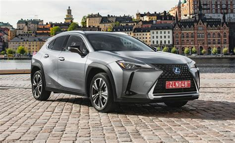 drive  lexus ux review ny daily news