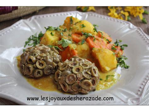 plats cuisiné recette ramadan 2016 les plats les joyaux de sherazade