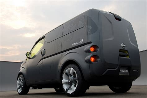 nissan nv concept picture