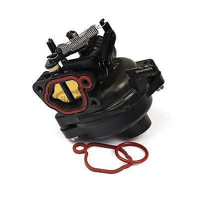 craftsman lawn mower model  carburetor mower