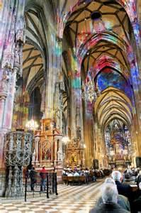 St. Stephen's Cathedral Vienna Austria