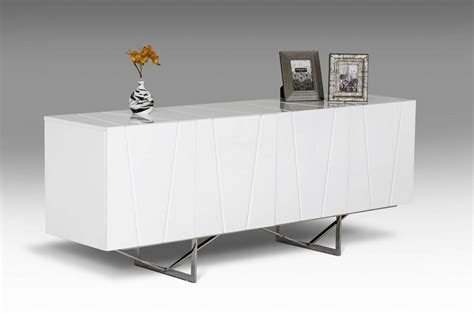 White Sideboard Modern by 20 Inspirations Of White Sideboards Furniture
