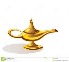 Lamp Symbol by Magic Lamp Of Aladdin Stock Illustration Image Of Persian