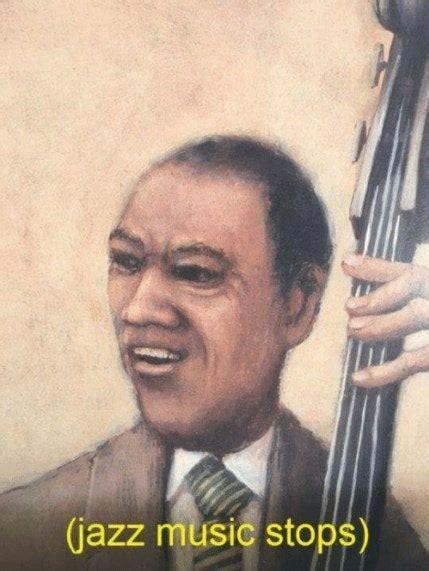 Instrumental jazz music ambient / good morning jazz academy. (jazz music stops) : JazzMemes