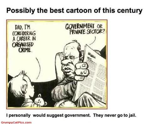 Possibly The Best Cartoon Of The Century With Organised