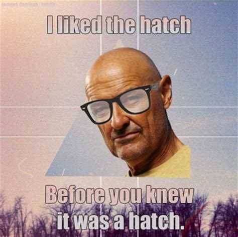 Lost Memes - john locke was hip on quot lost quot and he s even hipper in this meme urlesque hipster pinterest