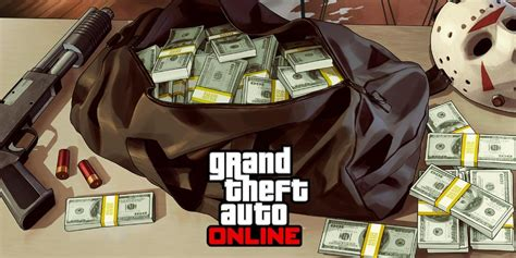 How to Get $2 Million for Free in GTA Online | Game Rant