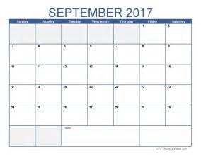 september 2017 calendar printable templates printable calendar hub