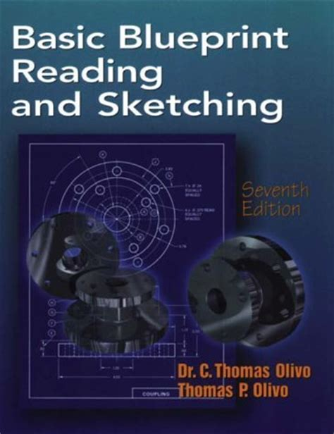 basic blueprint reading and sketching by olivo american book warehouse