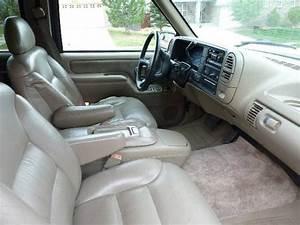 C1500 Picture Of 1995 Chevrolet Suburban 4 Dr C1500 Suv