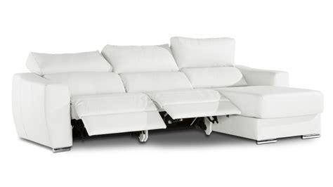 canapé relax électrique cuir canapé angle cuir agueda relax électrique mobilier moss