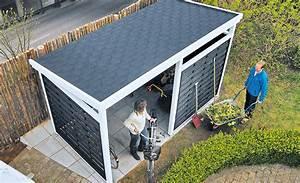 Geräteschuppen Selber Bauen Pdf : gartenhaus aufbauen gartenhaus ~ Michelbontemps.com Haus und Dekorationen