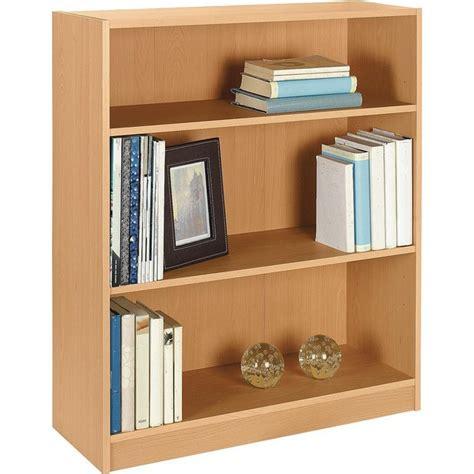 Buy Home Maine 2 Shelf Small Bookcase  Beech Effect