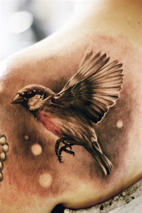 realism tattoo  tumblr