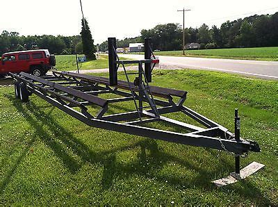 Pontoon Boat Trailer For Sale Virginia by Pontoon Boats For Sale In Reedville Virginia