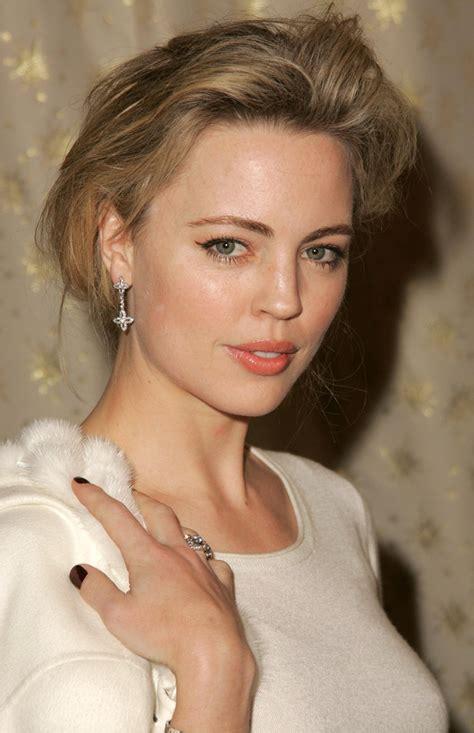 australian film  tv famous hot actress melissa george