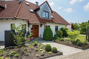 Pflanzen Für Nordseite : tipps f r die vorgartengestaltung vom fachmann haas galabau ~ Frokenaadalensverden.com Haus und Dekorationen