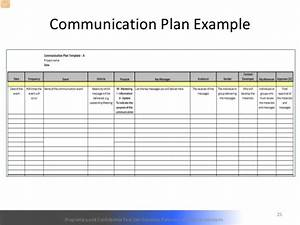 edw webinar managing change for successful data governance With change communication plan template