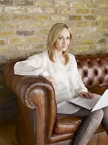 JK Rowling Celebrity Net Worth - Salary, House, Car