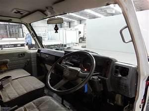 1986 Mazda T4100 T4100 Truck - Jtfd4026390