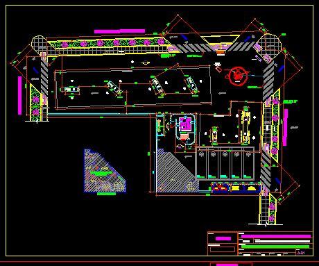 gas station dwg block  autocad designs cad