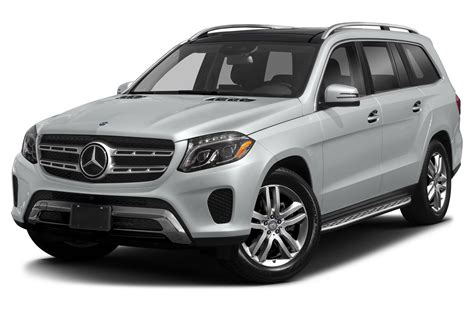 Some fees are location specific and may change if you transfer this vehicle to a different. 2017 Mercedes-Benz GLS 450 - Price, Photos, Reviews & Features