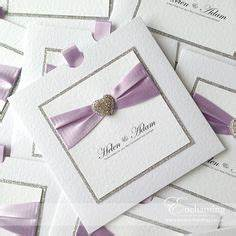 the ariel collection pocketfold invitation featuring With lilac beach wedding invitations
