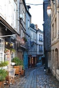 Honfleur Normandy France