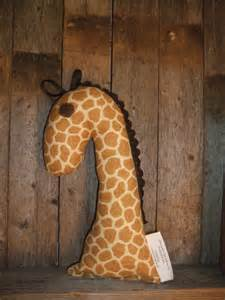 Giraffe Stuffed Animals for Babies
