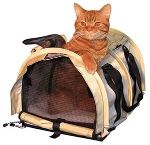cat carriers  large cats xpressionportal