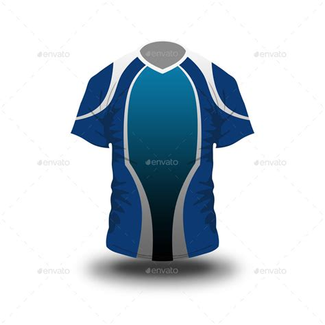 gaming jersey mock   superpencil graphicriver