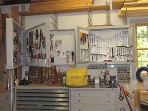 Woodworking Workshop | Roger Moore