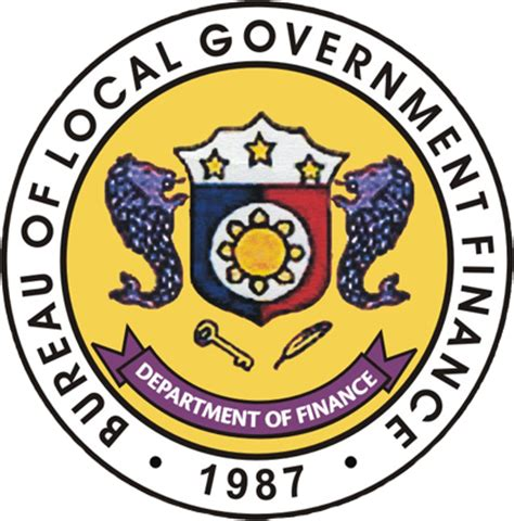 bureau of finance cluster agencies department of finance