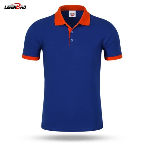 polos polo shirts collared get cheap custom design polo shirt aliexpress