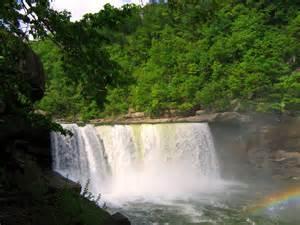 Kentucky Cumberland Falls State Park