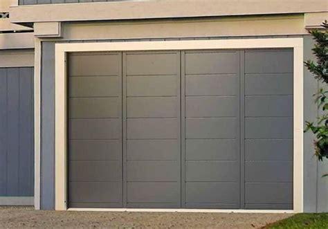 motorisation porte de garage coulissante portes de garage coulissantes concept aluminium en 238 le de