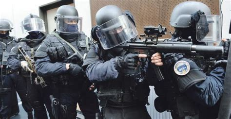 siege auto safety confirmed gign keep their mp5s on single mode pics