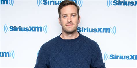 Armie Hammer Deletes Twitter Account After
