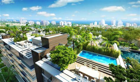 AquaLuna Las Olas, Luxury Waterfront Condos in Fort ...