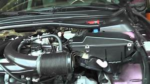 1999 Volvo S80 T6 Radiator Hoses And Coolant Replacement