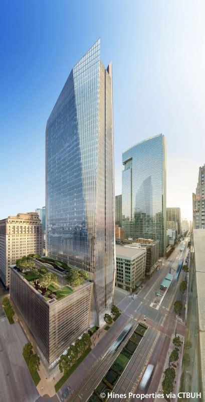 main  texas  skyscraper center