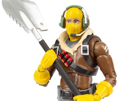 Fortnite Raptor Premium Action Figure