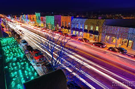 big bright lights show rochester mi 3b hicks